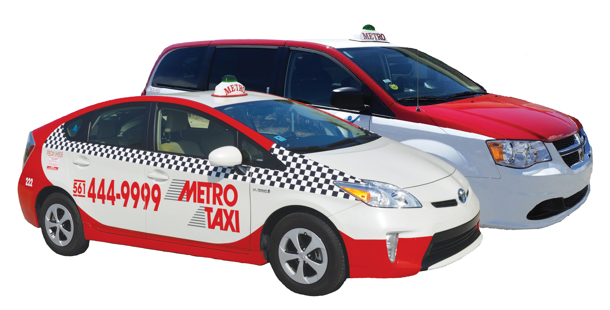 Welcome To Metro Taxi